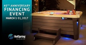 O% FINANCING FOR 36 MONTHS OAC* MARCH 1-31/2017